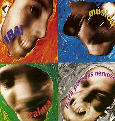 Música Calma Para Pessoas Nervosas (1993)
